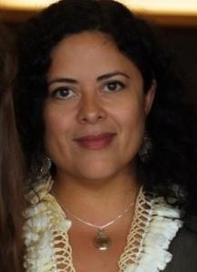 Dr. Maya Soetoro-Ng